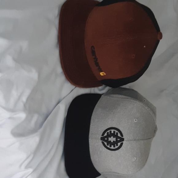 Carhartt Other - Snapback hats